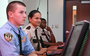Career Training Law Enforcement