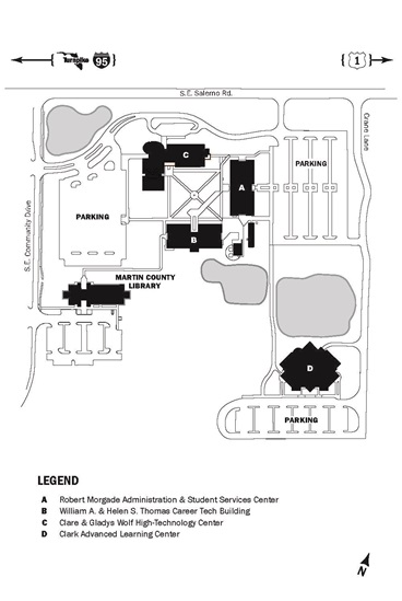 Indian River State College - Chastain Campus Maps on maine campus map, fiu campus map, sac campus map, waiariki campus map, ucf campus map, lac campus map, bcc campus map, main campus map, pcc campus map, usf campus map, florida campus map, fsu campus map, dsc campus map, bac campus map, facebook campus map, uf campus map, south carolina campus map, usc campus map, fgcu campus map,
