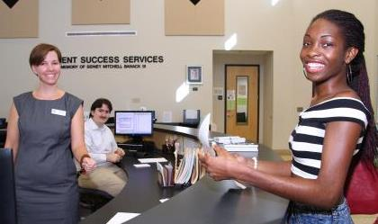 Student Success Services