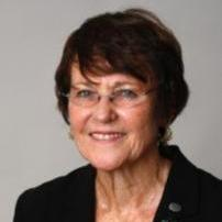 Photo of Phoebe H. Raulerson - Trustee