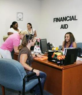 Financial Aid for Ed Services
