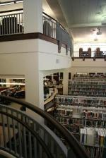 Pruitt Campus Library