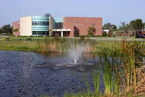 Wolf High Technology Center Chastain Campus