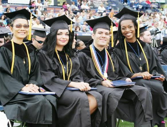 college graduation honors Academic and graduation honors academic excellence recognitions can be viewed online on a student's unofficial transcript through novaconnect.