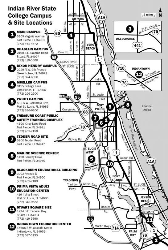 Indian River State College - Campus Locations and Maps on maine campus map, fiu campus map, sac campus map, waiariki campus map, ucf campus map, lac campus map, bcc campus map, main campus map, pcc campus map, usf campus map, florida campus map, fsu campus map, dsc campus map, bac campus map, facebook campus map, uf campus map, south carolina campus map, usc campus map, fgcu campus map,